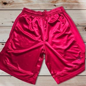 🔥 3 for $20 🔥 Red Gym Shorts Size XL